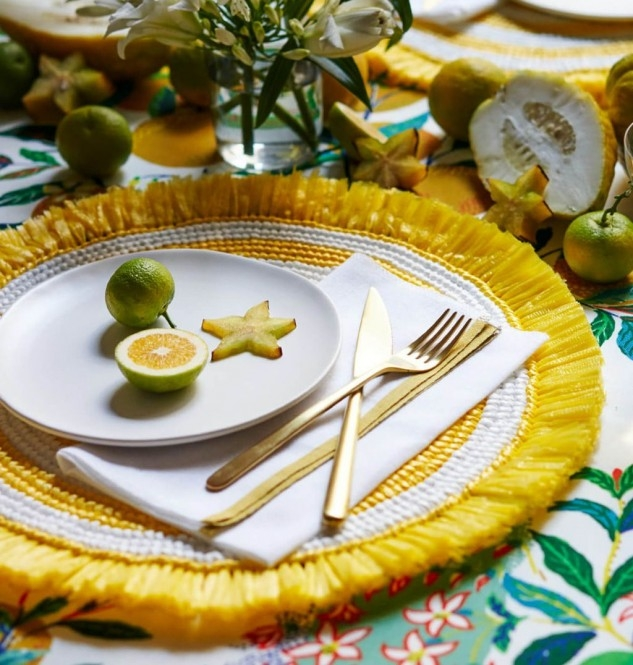 Round_Placemats_yelow_rattan
