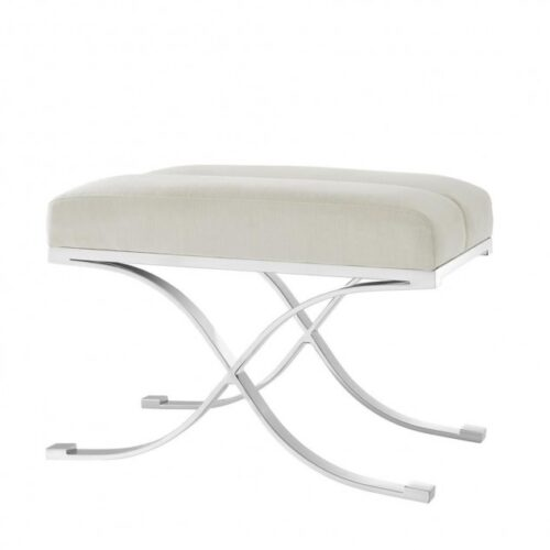 eichholtz stool adonia