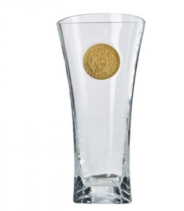 medusa crystal vase 1