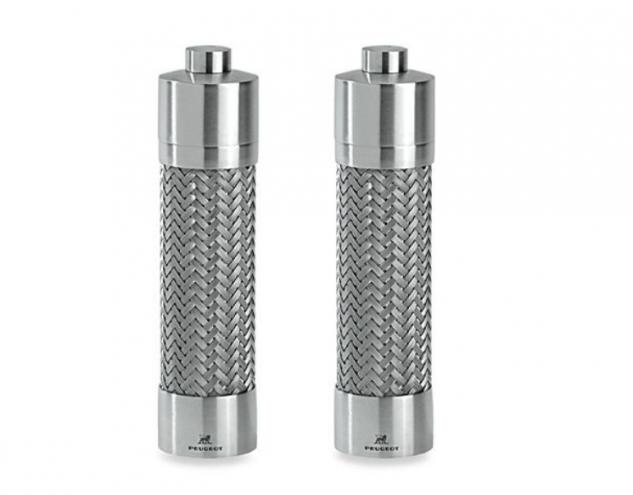 peugeot salt and pepper grinder