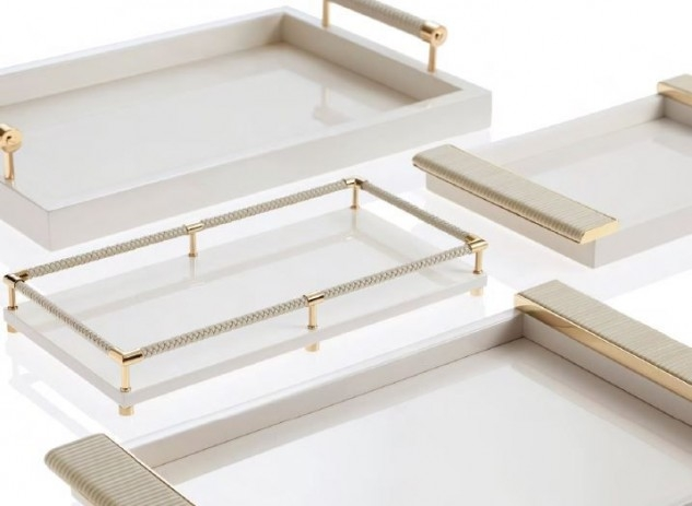 riviere lacquered trays 1
