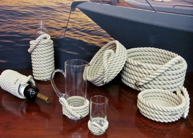 rope items