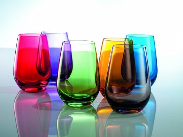 schott zwiesel color glasses