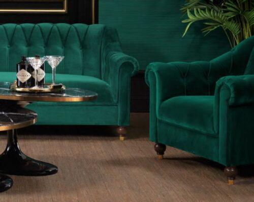 sofas collection eisch