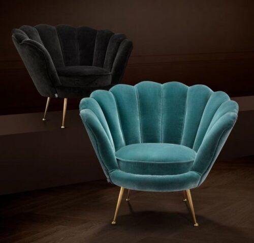 trapezium chair
