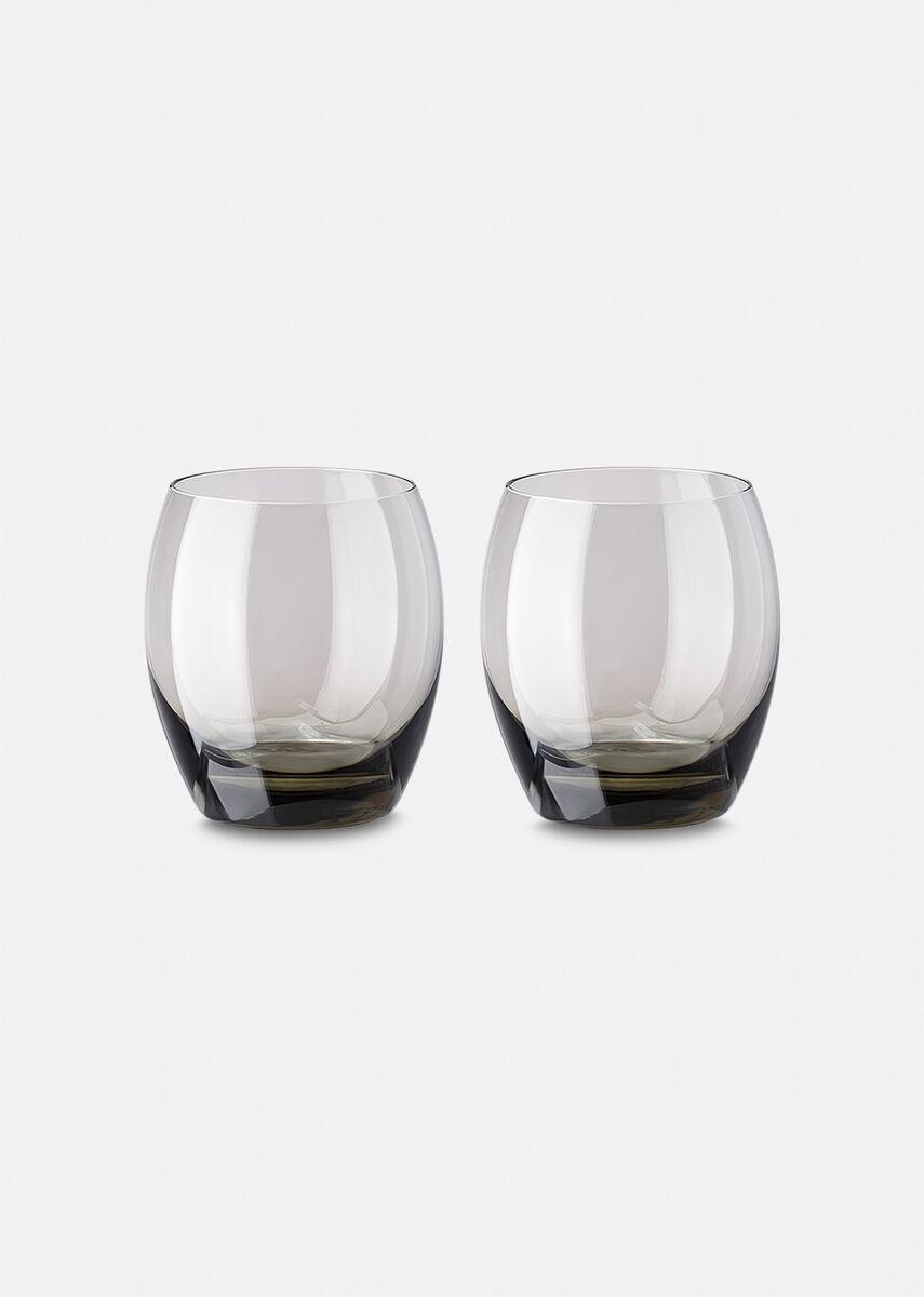 90 N48870 N321392 N6912 20 MedusaLumireHazeWhiskeySet GlassandCrystal versace online store 4 4