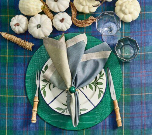 cotton_tartan_tablecloth_green