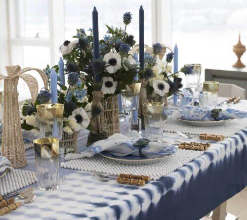 cotton_Hamptons_tablecloth_black