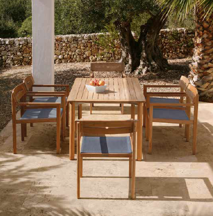 outdoor_wood_chair_table_set