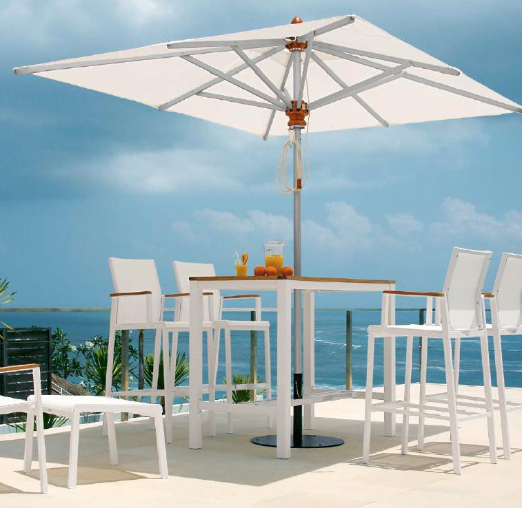 outdoor_inox_wood_parsol_table_chair_set