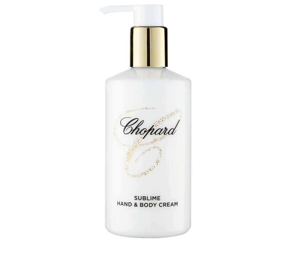 body_cream_amenities_chopard