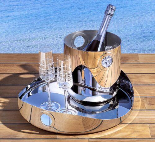 Champagne_bucket_tray_barware_bar_pub_kitchen_table_accessories_buffet_accessories_home_hotel_restaurant_best_qualit_Fionas_ateliery