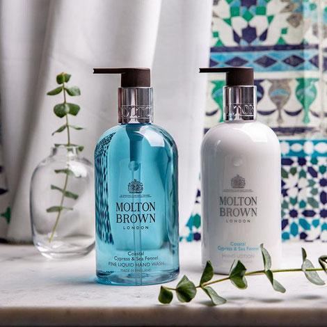 Molton_brown_soap_dispenser